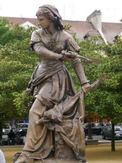 3 : Les Fêtes de Jeanne Hachette à Beauvais