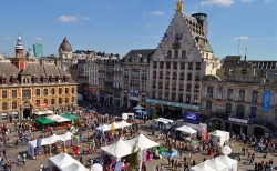 La grande braderie de Lille (I)