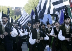 Le Festival interceltique de Lorient (II)