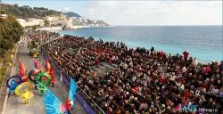 Le Carnaval de Nice : des origines...