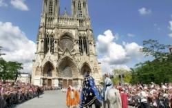 Les Fêtes Johanniques de Reims... (II)