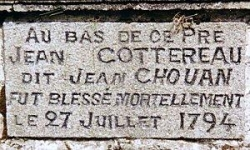 Jean Cottereau (II/II)