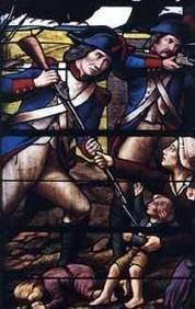 150 ans avant Oradour, Les Lucs sur Boulogne.....