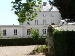 Château de la Contrie.