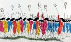 L'erreur initiale de Louis XVI....