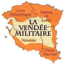 La Vendée militaire (I).