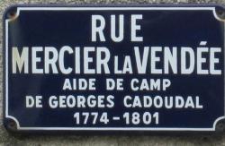 Pierre Mercier, dit Mercier-la-Vendée