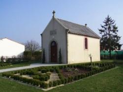 Chapelle Notre-Dame des Martyrs...