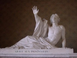 De Louis Aragon, sur Bonchamps....