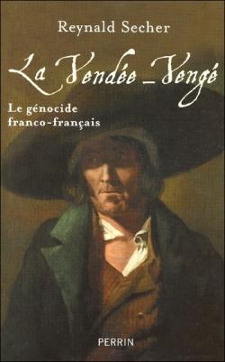 Le pionnier : Reynald Secher...