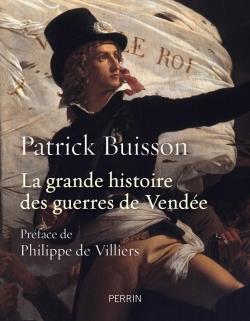 2017 : la charge de Patrick Buisson