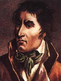 Jean-Baptiste Carrier (I).
