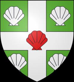 Blason des La Rochejaquelein.