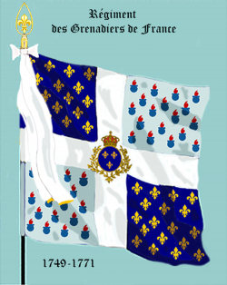 Régiment des Grenadiers de France