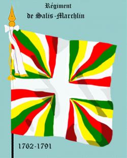 Régiment de Salis-Marchlin