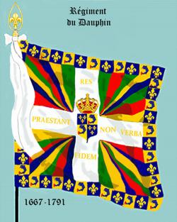 Régiment du Dauphin