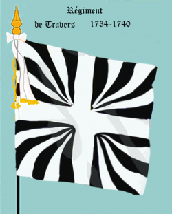 Régiment de Travers