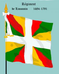 Régiment de Limousin
