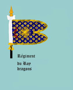 Régiment du Roy dragons