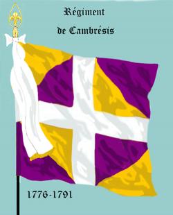 Régiment de Cambrésis