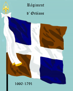 Régiment d'Orléans
