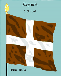 Régiment d'Artois