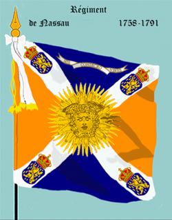 Régiment de Nassau