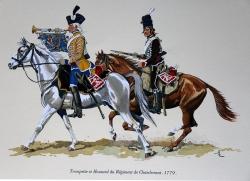 Les Hussards de Chamborant