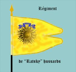 """Les trois régiments réformés par """"incorporation"""""""