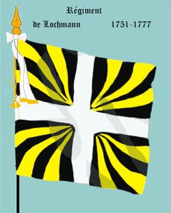 I : Régiment de Lochmann