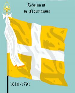 Régiment de Normandie