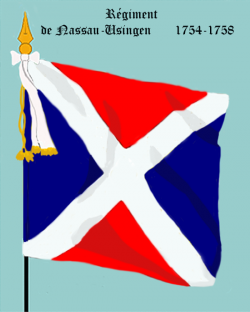 Régiment de Nassau Usingen