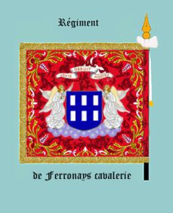 Régiment de la Ferronays