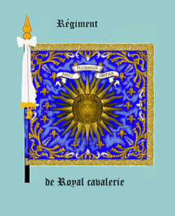 Royal cavalerie