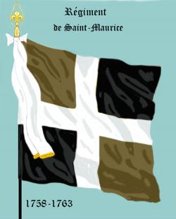 Régiment de Saint Mauris ou Saint Maurice