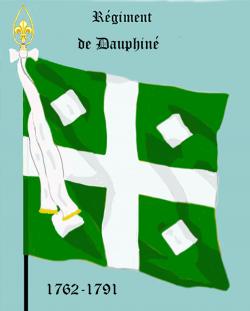 Régiment de Dauphiné