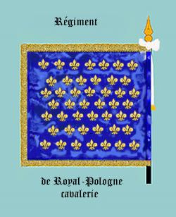 Régiment Royal Pologne