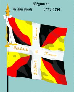 Régiment de Diesbach