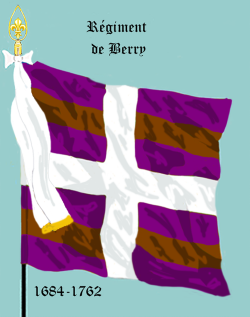 Régiment de Berry