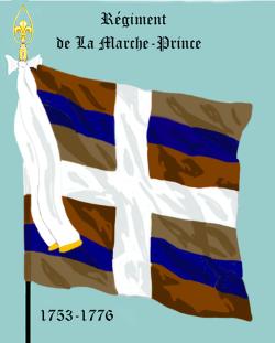 Régiment de La Marche Prince