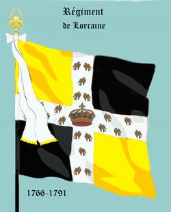 ...devenu Régiment de Lorraine