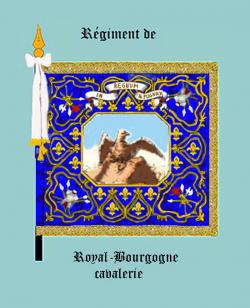 Royal Bourgogne cavalerie