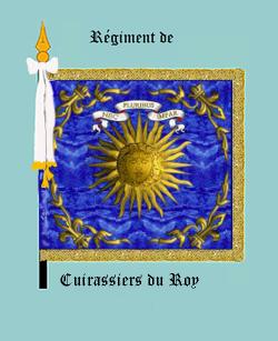 Régiment de Cuirassiers du Roy