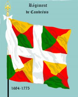 Régiment de Cambresis