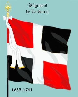 Régiment de la Sarre