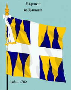 Régiment de Hainault