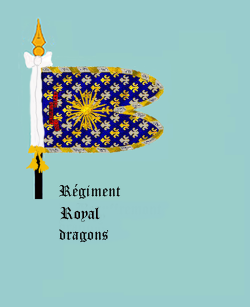Régiment Royal Dragons