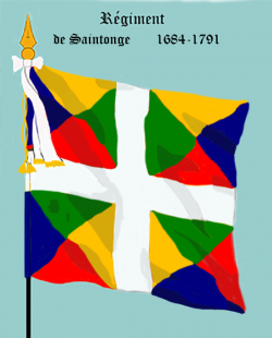 Régiment de Saintonge