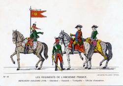 Les Hussards de Bercheny