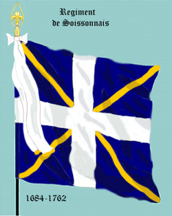 Régiment de Soissonais